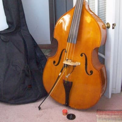 3/4 size Upright Bass for sale