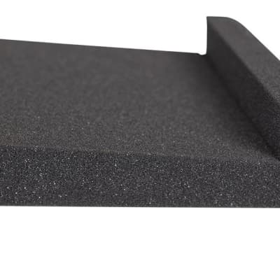 Gator GFWISOPADMD 	Studio Monitor Isolation Pads – Medium