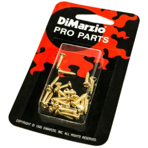 DiMarzio FH1400 Bridge Hardware Kit For Fender Vintage Strat NEW BLACK