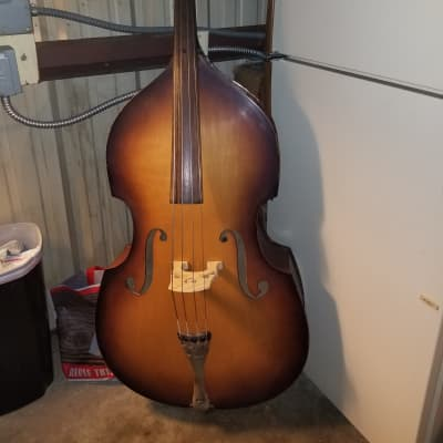 1948 Kay C1 Upright Bass for sale