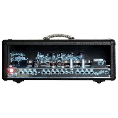 Hughes & Kettner Duotone Tommy Thayer Signature Edition 2-Channel 100-Watt Guitar Amp Head