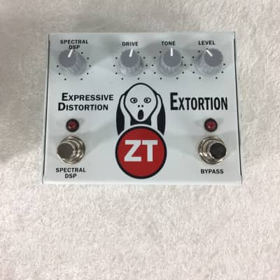 ZT Amplifiers Extortion