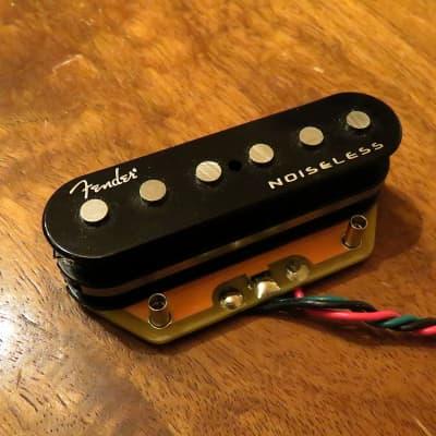 Fender Gen 4 Noiseless Telecaster Bridge Pickup