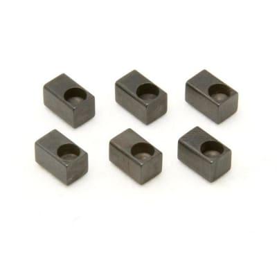 Floyd Rose FR1SLIBP 1000 Series/ Special Series String Lock Insert Blocks - Black