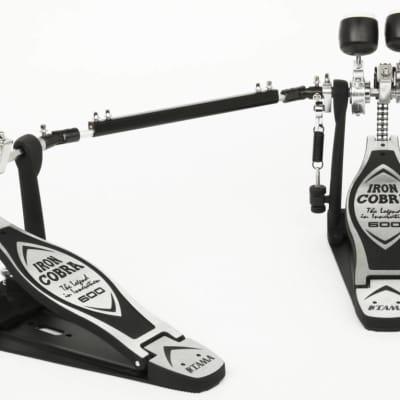 Tama Iron Cobra 600D Double Pedal