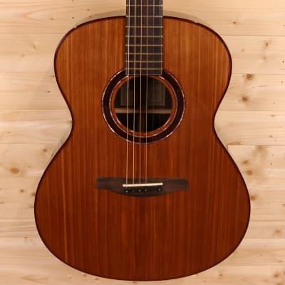 Karol Custom Guitars #122 Handmande Acoustic Guitar for sale