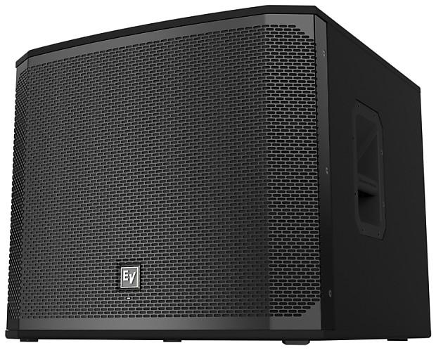 electro voice ekx 18sp 1300w 18 powered subwoofer reverb. Black Bedroom Furniture Sets. Home Design Ideas