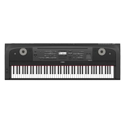 Yamaha DGX-670 88-Key Portable Grand Piano