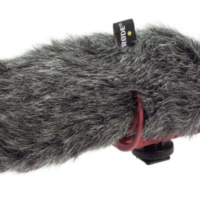 RODE Deadcat GO Faux Fur Windscreen