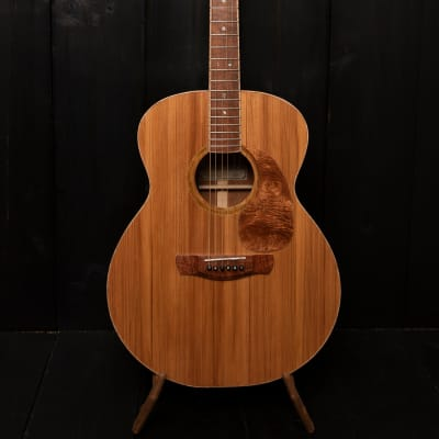 Neil Peterson Lone Star  LS-100VC Mesquite/Long Leaf Yellow Pine for sale