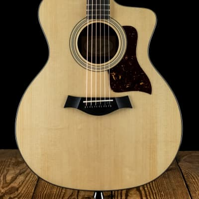 Taylor 214ce Plus - Natural - Free Shipping