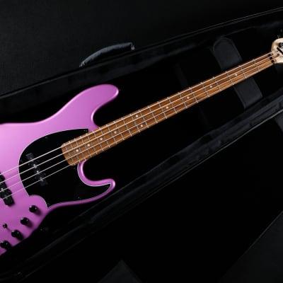 Mayones Jabba 422 Metallic Purple Pink for sale