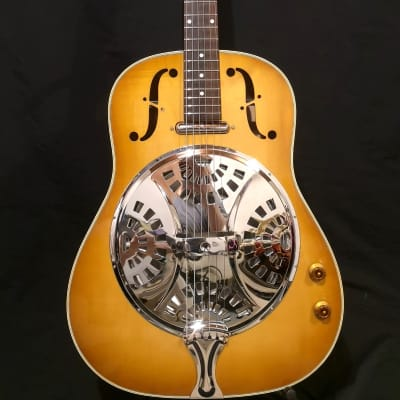 Greco D-95P Resonator Acoustic 1993 Made in Japan for sale