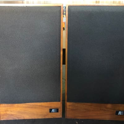 Acoustic Research AR-XB Turntable - Serviced   Reverb