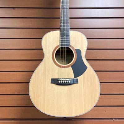 Alba ASDG315 Traveler in Natural Satin Travel Size Acoustic for sale