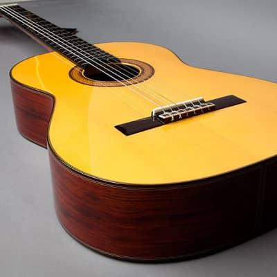 Raimundo Handcrafted Series 180 S Hand Made Spanish Classical Guitar Beautiful!! for sale