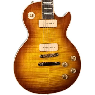 Gibson Guitar Of The Week #14 Les Paul Classic Antique Iced Tea Burst 2007