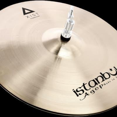 """Istanbul Agop Xist 13"""" Mixed Hi-Hat"""