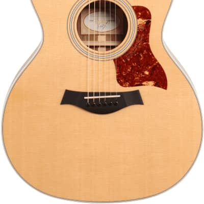 Taylor 414ce-R Rosewood Grand Auditorium Acoustic-Electric Guitar with Case for sale