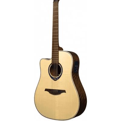Lag TLHV20DCE HyVibe Tramontane Left-Handed Smart Guitar
