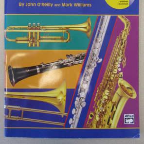 Alfred 00-17098 Accent on Achievement - Mallet Percussion, Timpani (Book 1)