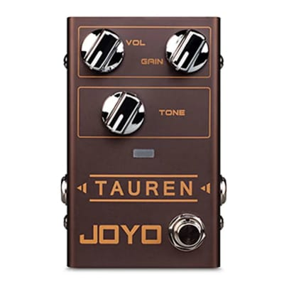 Joyo R-Series R-01 Tauren