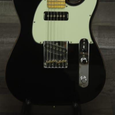 G&L ASAT Classic Custom 2005 Black for sale