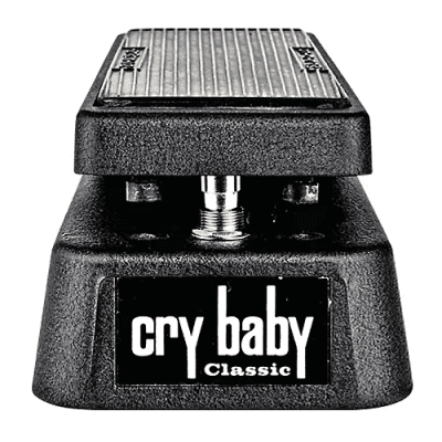Dunlop GCB95F Cry Baby Classic Fasel Wah