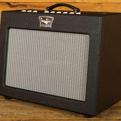 Tone King Sky King Black 35w 1x12 Combo Built In Attenuator for sale