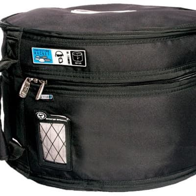 Protection Racket 10 X 7 Egg Shaped Stnrd Tom Case, 5107-10
