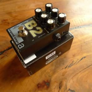 AMT Electronics Legend Amp Series II B2 Distortion