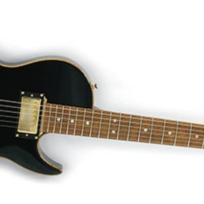 B&G Guitars Little Sister Crossroads Cutaway, E-Gitarre, Humbucker, Midnight Ocean, inkl.Gigbag 2019 Midnight Ocean for sale