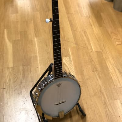 Saga 5 String Openback Banjo - Made From Kit for sale