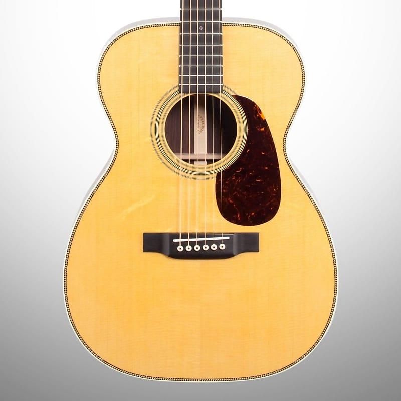 Best Acoustic Guitar Cases 2018 : martin 00 28 redesign 2018 acoustic guitar with case reverb ~ Vivirlamusica.com Haus und Dekorationen
