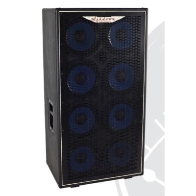 Ashdown ABM-810H-EVO IV Classic 8x10 Bass Cab for sale
