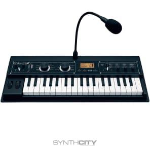 Korg MicroKorg XL+ Synthesizer / Vocoder