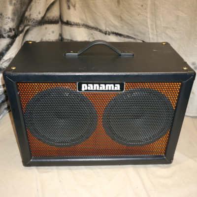 Panama Guitars Boca Series 210 2x10 60 Watt / 16 Ohm Guitar Speaker Cabinet for sale