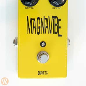 Bigfoot FX Magnavibe