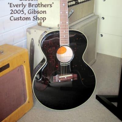 Gibson J-180 Everly Custom Shop by Ren Ferguson for sale