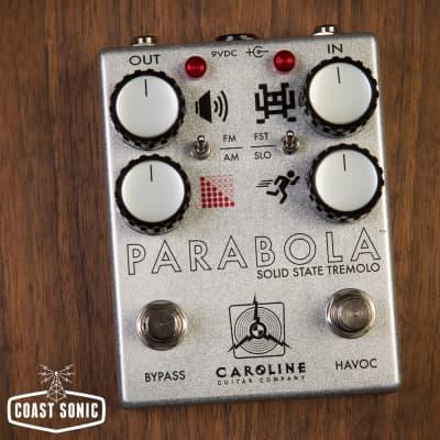 Caroline Parabola Tremolo for sale