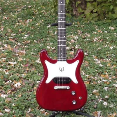 1962 Epiphone Coronet for sale
