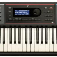 Roland JUNO-DS88 88-note Synthesizer (JUNODS88)