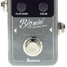 Ibanez Big Mini Chromatic Tuner