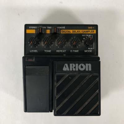Arion DDS-1 Digital Delay / Sampler for sale