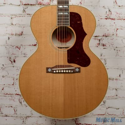 Gibson 1952 J-185 Acoustic Guitar x9009 NAMM 2020 Demo for sale