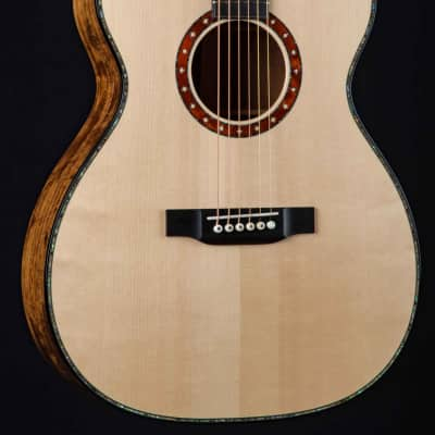 Martin CS-OM True North-16 Custom Shop Limited Edition NEW for sale