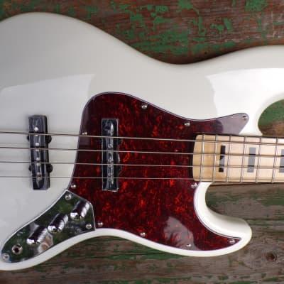 Austin AJ-B-300 Jazz Style Electric Bass for sale