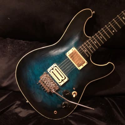 Ibanez Steve Lukather RS1010SL for sale