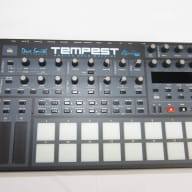 Dave Smith Instruments  Tempest  Placid Blue