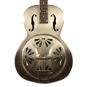 Gretsch G9221 Bobtail Steel Round-Neck Acoustic Electric Natural 2016
